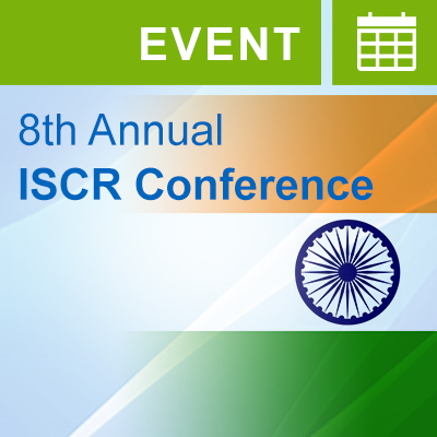 ADAMAS will be attending the 8th Annual ISCR Conference