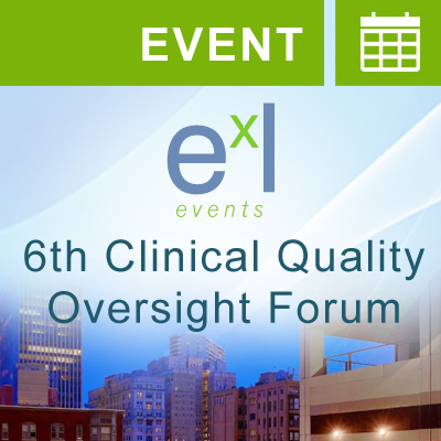 Meet ADAMAS Consulting at ExL's Clinical Quality Forum in Philadelphia