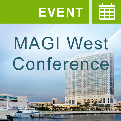 ADAMAS Brings QA Audit Benchmarking Metrics to MAGI West Conference