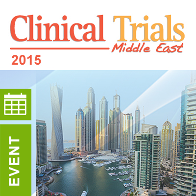 ADAMAS Consulting will be participating at this year's Clinical Trial Middle East Conference in Dubai in November.