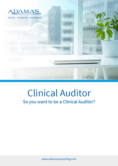 How to be a Clinical Auditor