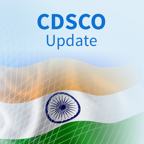 The Indian Central Drugs Standard Control Organization (CDSCO) relaxes two crippling restrictions imposed since 2014!