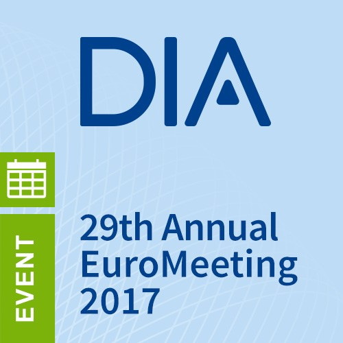 Meet us at DIA Europe 2017(Glasgow) this March and let us show you the ADAMAS advantage.