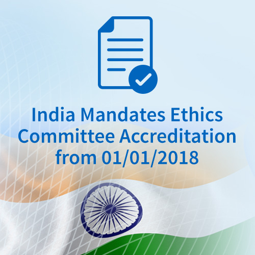 India: EC Accreditation Process: Highlights