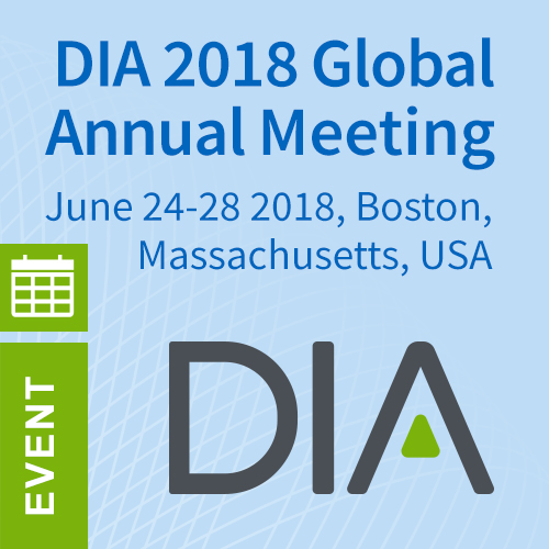 Meet us at the 2018 DIA Global Annual Meeting and let us show you the ADAMAS Insights data benchmarking platform.