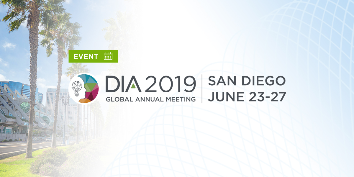 ADAMAS Consulting is set to bring Quality Assurance innovation and collaboration to the DIA 2019 Global Annual Meeting