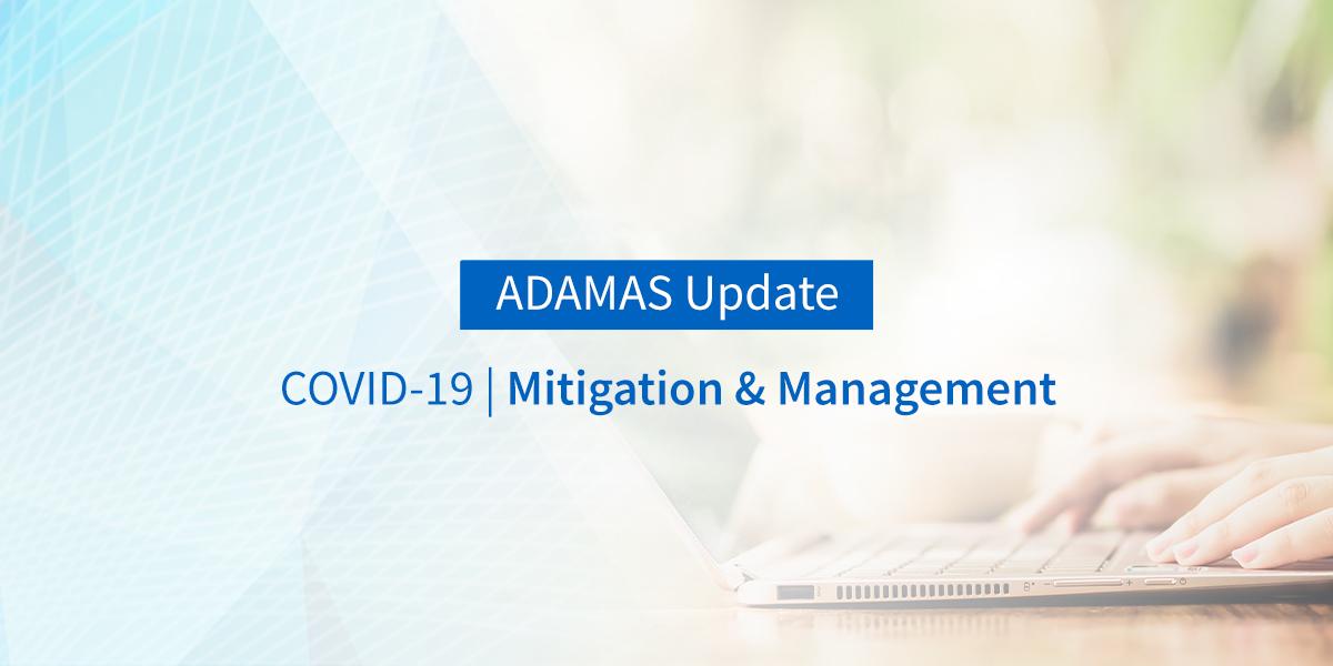 COVID-19   Mitigation & Management