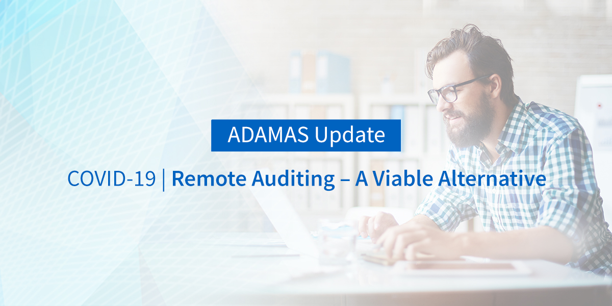 COVID-19   Remote Auditing – A Viable Alternative in Challenging Times