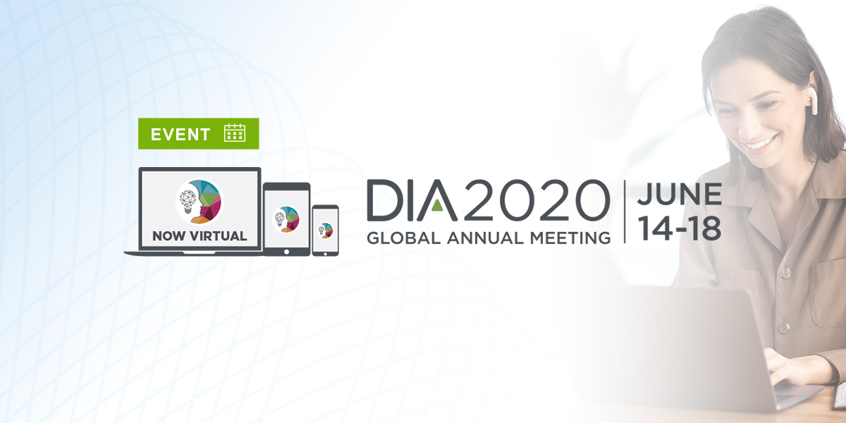 ADAMAS Consulting is set to bring Quality Assurance innovation and collaboration to the DIA 2020 Virtual Global Annual Meeting